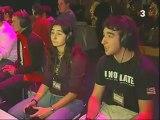 TV3 - Telenotícies: Videojocs a la universitat
