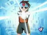 Cross Fusion - Lan and Megaman (English Viz Media Version)