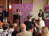 Prix France Culture Cinéma 2011