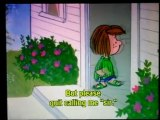 Opening to It's the Easter Beagle, Charlie Brown 2003 DVD