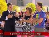 TV3 - El club - La ciència contra la màgia
