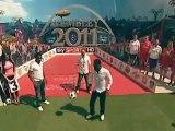 Jay Jay Okocha, incroyables jongles !