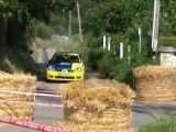 Rallye de Dieppe 2011 Speciale de Gonneville