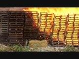 FireAde 2000 Incendios Forestales Simposio III SINIF Fuegos y Bomberos