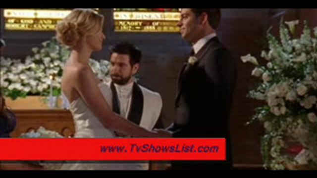 "Chuck Season 4 Episode 24 ""Chuck Versus the Cliffhanger"" 2011"