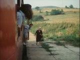 Slunce, seno, jahody (železniční část)