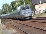 TGV bon trip!