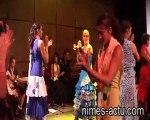 Festival Flamenco , de Nîmes : Pepe Linarès , Maître Andalou de Nîmes, et les écoles de Danse Flamenca ( 2006 )