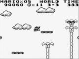 Super Mario Land Speedrun par Lapinou