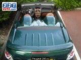 Occasion Peugeot 206 cc Noisy-le-Grand