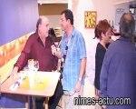 "Pepe LINARES , Maître Andalou du Flamenco , interviewé par Erick Gambrelle , "" ARTE Flamenco "" congrès 2005"