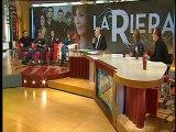 """TV3 - Divendres - Parlem amb els protagonistes de """"La Riera"""""""
