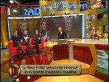 """TV3 - Divendres - S'estrena a TV3 """"La sagrada família"""", de Dagoll Dagom"""