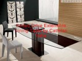 Dining Tables - Extendable