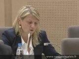 20-05-11 - 1 - Nathalie Acs sur le Contrat de plan régional de développement des Formations professionnelles