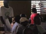 L'Etrange Rencontre à Ouagadougou 2008