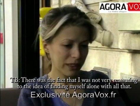 Tristane Banon describes Dominique Strauss-Kahn sexual attack (AgoraVox)