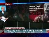 Trop plein de news media - Ben Laden est en enfer