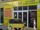 Auto Permis Libre-Voitures sans permis Nice