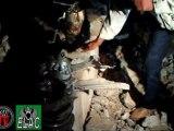 [PCN-TV] ELAC Committees in Tripoli  NATO BOMBING IN BAB EL-AZIZIA (April 16'2011)