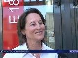 Lancement du Débat public « l'après-pétrole et l'après-nucléaire » à Poitiers LE 23/05/2011