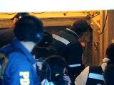 Chile exhuma restos de Salvador Allende