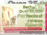 home remedies for a yeast infection - candida albicans yeast infection