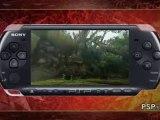 Monster Hunter Freedom 3 HD - Monster Hunter Freedom 3 ...