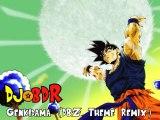 [FREE MP3] - Dj BDR - Genkidama (Dbz Theme Remix)