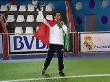 TV3 - Crackòvia - Cristiano Ronaldo celebra el Pichichi