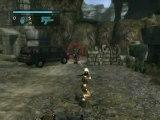[walkthrough] Tomb Raider Legend : (1) Bolivie 2/3