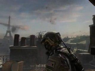 Trailer Modern Warfare 3 de Call of Duty : Modern Warfare 3