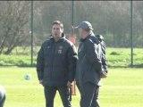 Sir Alex Ferguson ist Englands Trainer des Jahres