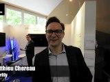Matthieu Chéreau, CEO de Tigerlily