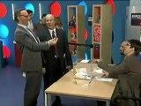 TV3 - Crackòvia - La votació de Josep Lluis Núñez