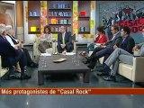 """TV3 - Els matins - La crisi també ha arribat a """"Casal rock"""""""