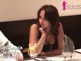 Restaurant Bellagio à Nancy (54) Karaoké enterrement vie jeune fille garçon anniversaire retransmissions sportives