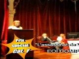 II Concours de Radio Scolaire de Galice - Remise de prix (complet, 58 min.)