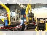 Macchine Cantieri - Costruire, movimentare, trasportare