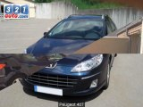 Occasion Peugeot 407 LANGRES