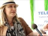 """FESTIVAL DE CANNES 2011 - Roselyne Bosch Scénariste et Réalisatrice du Long-Métrage """"LA RAFLE"""""""
