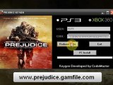 Section 8 Prejudice Beta Crack keygen, keys codes