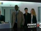 """TV3 - Dijous, 22.30, a TV3 - Arrenquen ls investigacions, a """"Fringe"""""""
