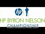 watch HP Byron Nelson Tournament 2011 golf stream online