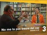 """TV3 - Dijous, 21.50, a TV3 - """"No me la puc treure del cap"""": Viatge a Ítaca"""