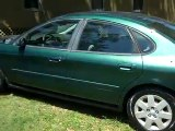 Ford Taurus Lake City Fl . Gainesville . Ocala Florida - cal