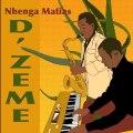 Nhenga Matias - Ténor John Matias