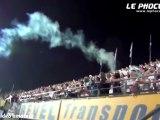 Info Chrono : Plus de feu au Vélodrome...