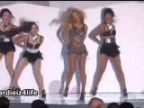 Beyonce - Who Run The World Girls Performance At BillBoard Music Awards 2011