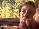 RENCONTRE avec Astrid Waliszek auteur de Topolina, roman Editions Grasset